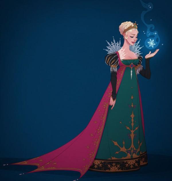 принцесите-на-дисни