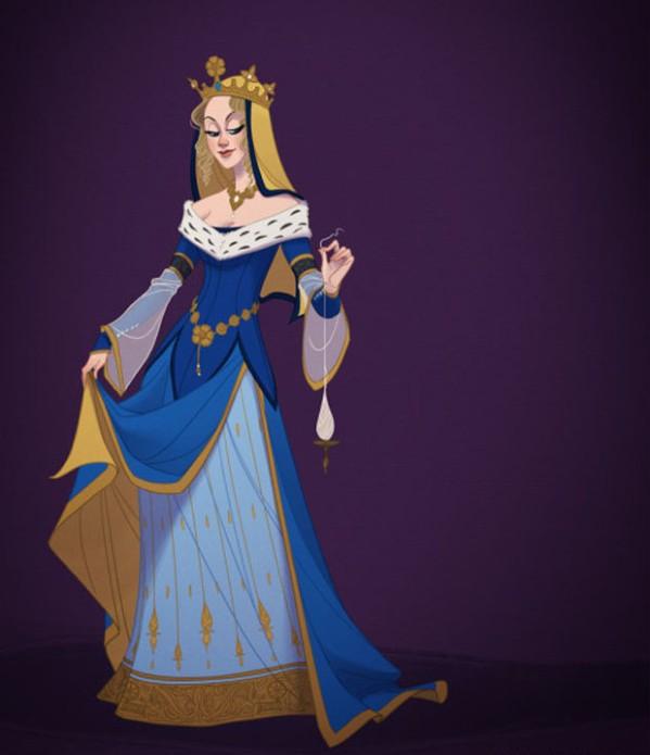 принцесите на дисни