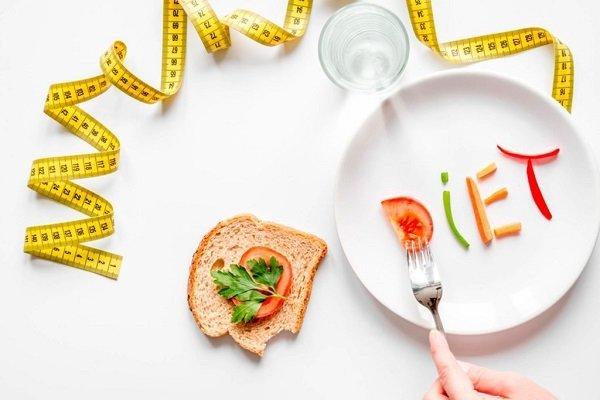 dieta za burzo otslabvane
