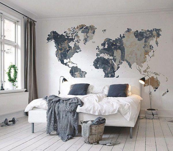 stena idei za dekor