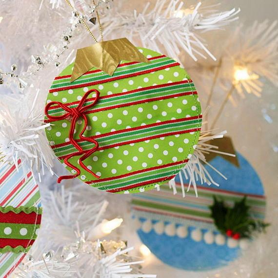 DIY-играчки-за-Коледа