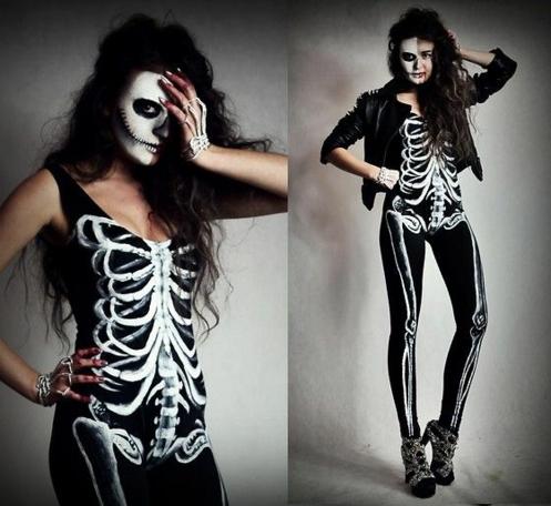 Хелоуин-идеи