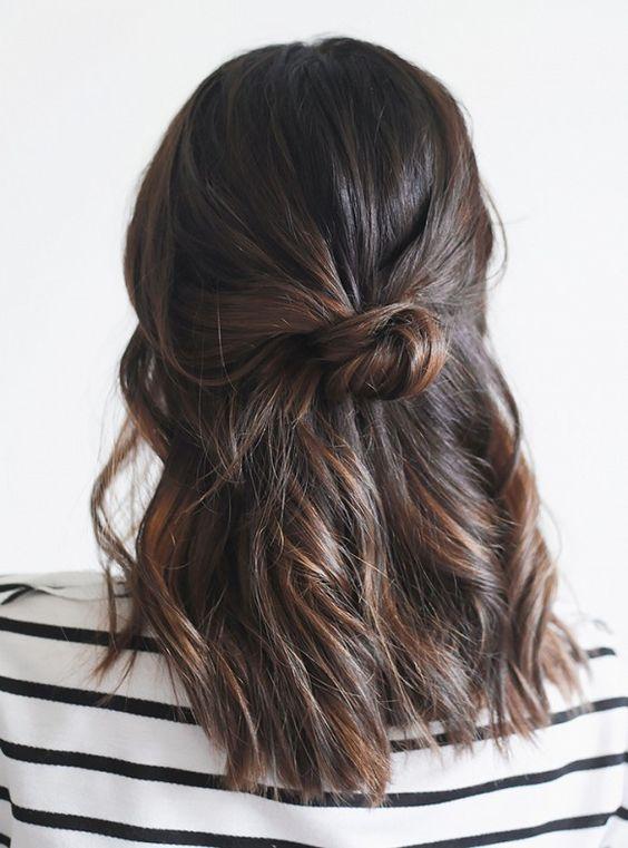pricheskite za sredno dulga kosa