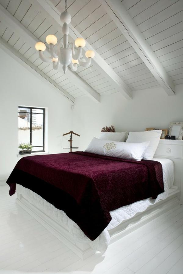 бяла-спалня