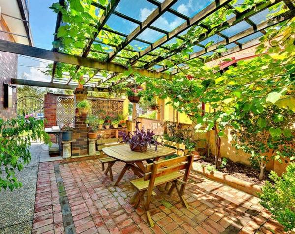 градина и двор