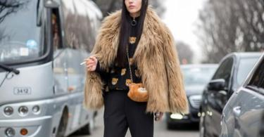 дамски пухени якета