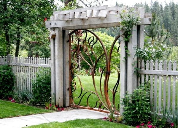 декоративни огради