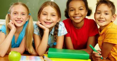 деца-в-училищна-възраст