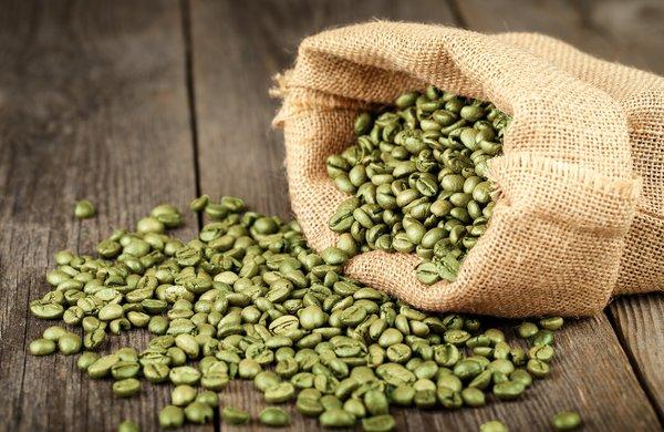 zeleno kafe za otslabvane