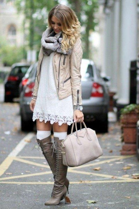 зимни рокли