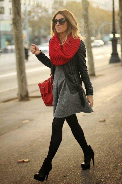 зимни-рокли