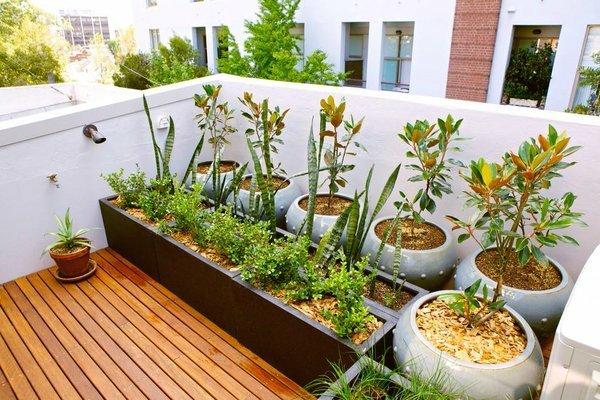 идеи за балкона