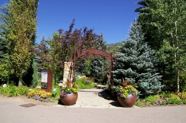 идеи за градината в снимки