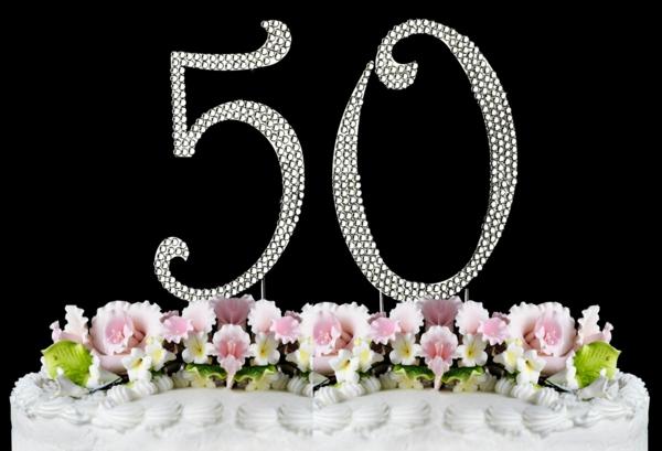 идеи за празнуване на 50 годишен юбилей