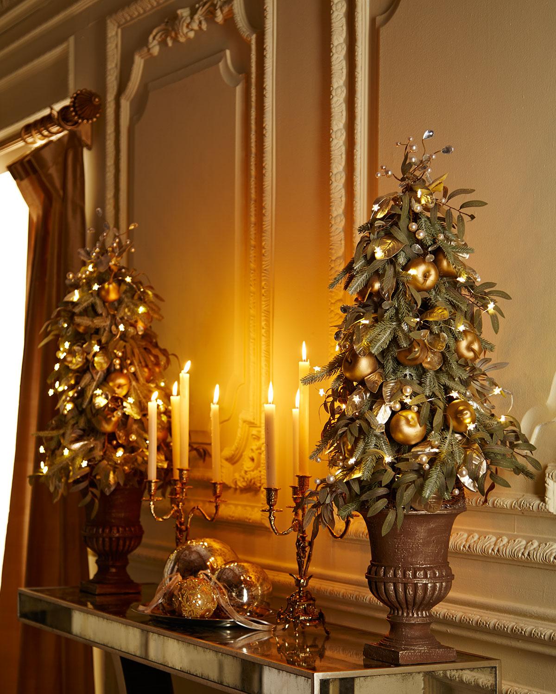 как да изберем Коледна елха