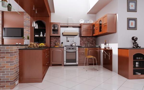малка кухня