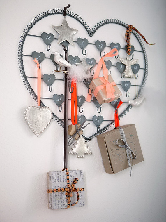 минималистична-коледна-декорация