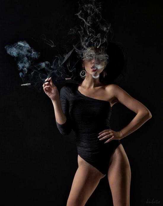 Момиче на седмицата Веселина Попова