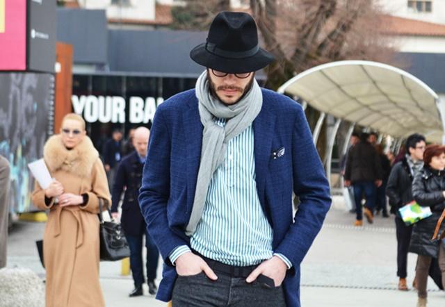 мъжки зимни шапки