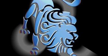 мъж-лъв