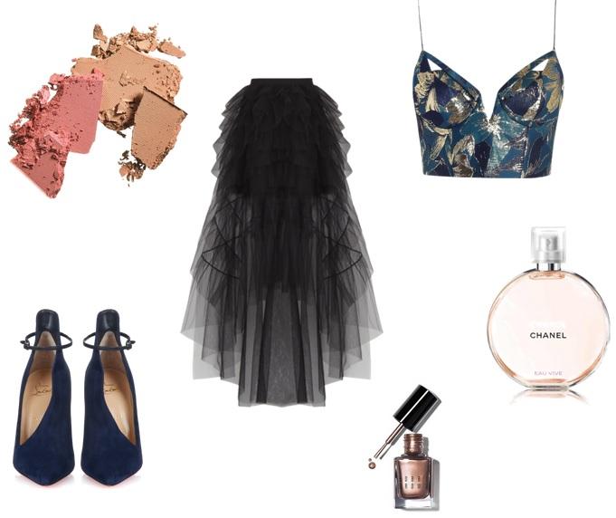 нова година 2016 какво да облечем