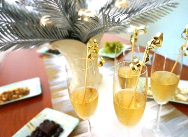 новогодишно-парти