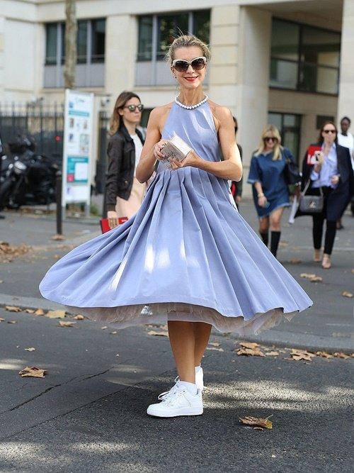 Image result for рокля с кецове