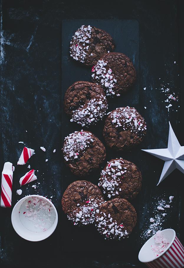 Шоколадови сладки за Коледа
