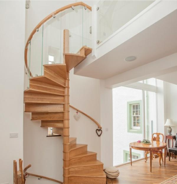 тавански стълби