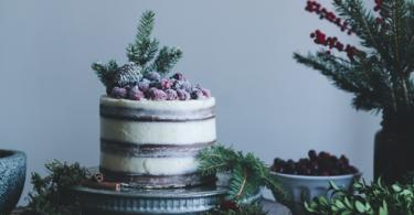 торта-за-коледа