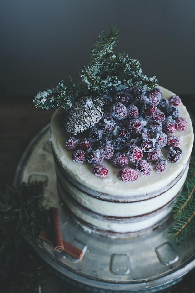 recepta za torta za koleda