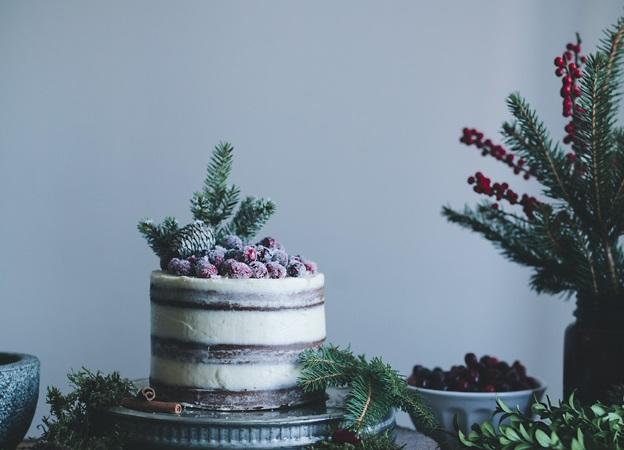 torta za koleda
