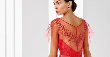 червени-абитуриентски-рокли