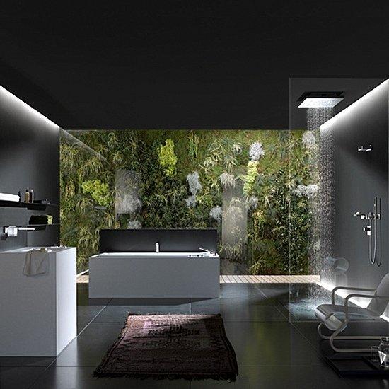 баня дизайн
