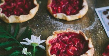 бисквити-с-ягоди