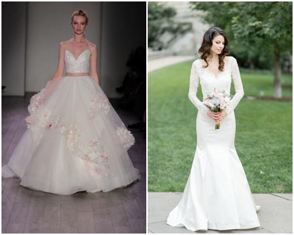 булчински рокли според зодията