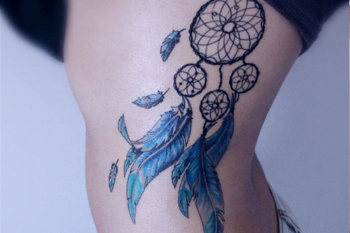 jenski tatuirovki kapan za sunishta