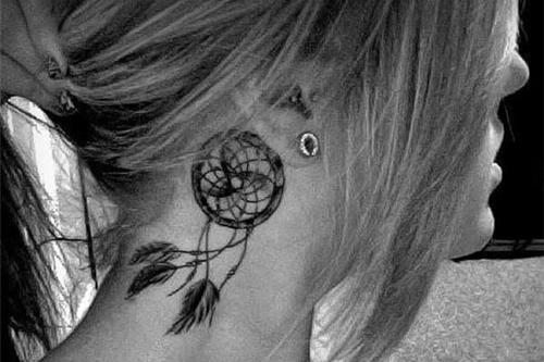 tatuirovka kapan za sunishta
