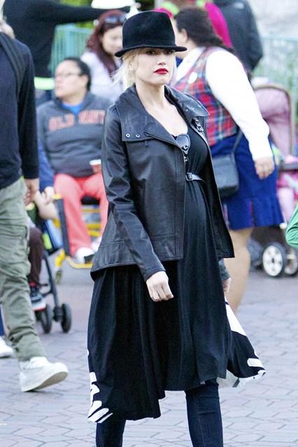 звезден стил за бременни