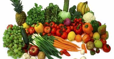 зеленчукова-диета