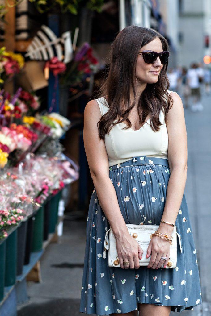 мода за бременни