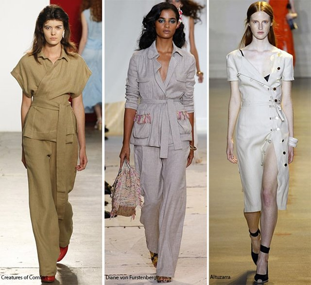 мода тенденции 2016