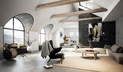 модерен-дом