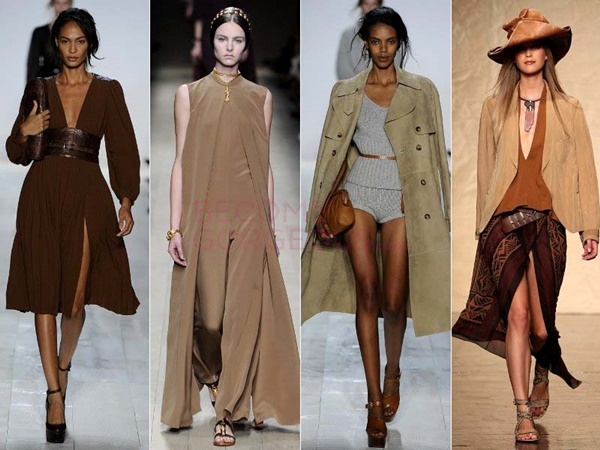 модни тенденции лято 2016
