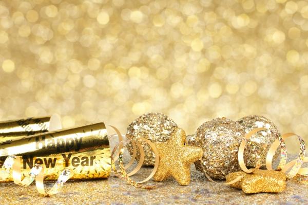 parti idei za nova godina