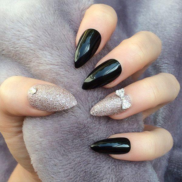 остри-нокти