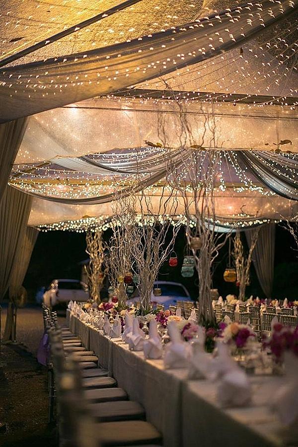 сватбена-декорация