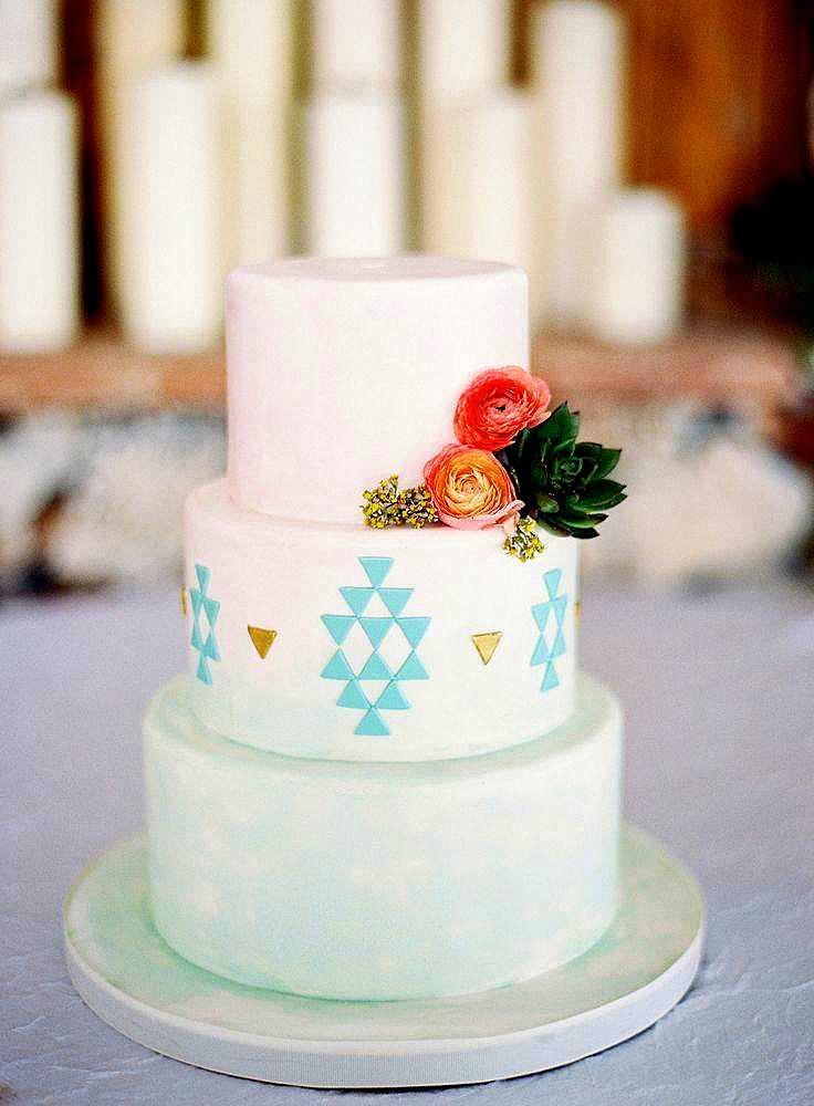 сватбена-торта