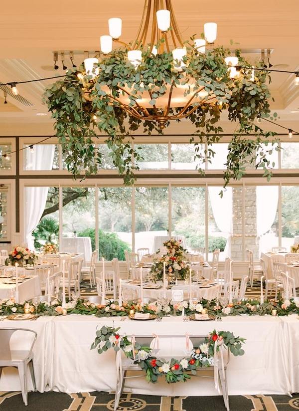 сватбена-украса