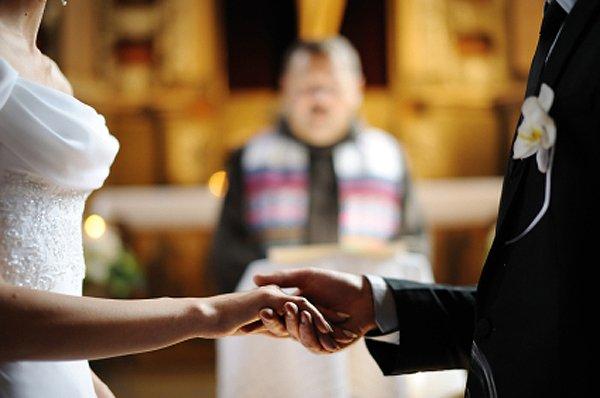 сватбен обет